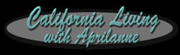Official California Living™ TV show logo - Broadcast TV media production by Inside Look TV