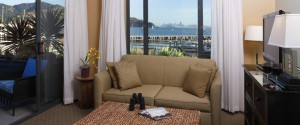 California Living® recommends you plan your Tiburon getaway at the Waters Edge Hotel.