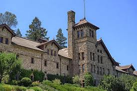 California Living© with series creator Aprilanne Hurley visits Culinary Institute of America, Napa Valley, CA