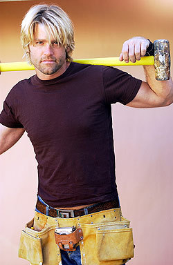 California Living™ gets home design inspirations from Eric Stromer - TV personality, husband, dad & all around handy guy