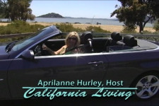 Welcome to CALIFORNIA LIVING® with host Aprilanne Hurley