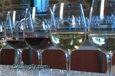 CALIFORNIA LIIVNG® with host Aprilanne Hurley reveals the secrets to food and wine pairing in Napa Valley, California.