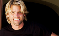 """Eric Stromer - one of People Magazine's """"Sexiest Men Alive"""" and HGTV master carpenter dishes expert home design ideas on CALIFORNIA LIVING®"""