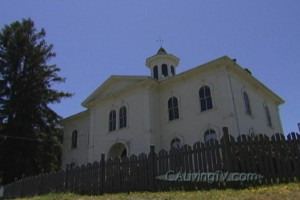 California Living® host Aprilanne Hurley spotlights new Potter School House Tours...