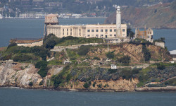 California Living® invites you to Escape to Alcatraz with Angel Island Ferry.