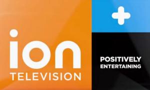ION Television Logo