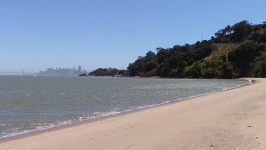 California Living ® host Aprilanne Hurley invites you to discover Angel Island's white sandy beaches this season.
