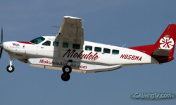 California Living® invites you to experience Island Hopping with Mokulele Airlines.
