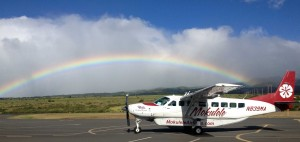 California Living® invites you to discover the Ultimate Hawaii Island Hopping Experience with Mokulele Airlines this season.