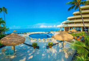 Plan your getaway to Royal Kona Resort for authentic Hawaii travel this season.