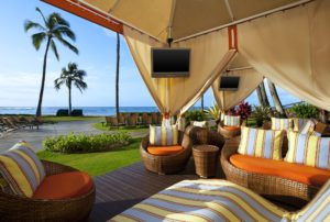 California Living ® recommends enjoying a Sheraton Kauai Resort Poolside Bungalow experience during your stay.