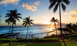California Living ® invites you to experience a Kauai beach front resort experience at Sheraton Kauai Resort.