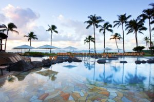 California Living ® host Aprilanne Hurley invites you to experience an authentic Hawaii travel experience at the Sheraton Kauai Resort.