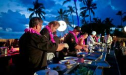 Savor the creations of over 100 celebrated chefs, culinary personalities.
