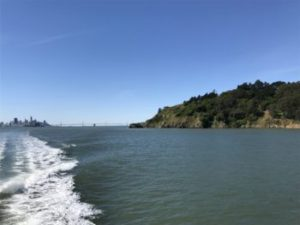 California Living ® invites you to visit Angel Island with Angel Island Ferry.