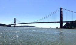 California Living ® host Aprilanne Hurley invites you to hop on an Angel Island Ferry Whale Watching Cruise.