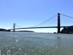 California Living ® Golden Gate Bridge