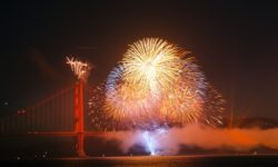 California Living ® invites you to experience a 4th of July Fireworks Cruise to the San Francisco waterfront.