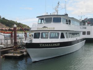 california living spotlights angel island ferry's 4th of july fireworks cruise