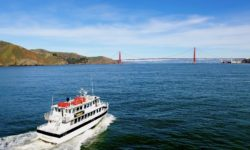 California Living ® TV host Aprilanne Hurley invites you to cruise into romance in 2020 on board a luxury Valentine's Day Bay Cruise on San Francisco Bay.