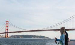 Sunset Cruises to the Golden Gate Bridge in California Living ® TV Spotlight